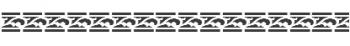 Storch Schablone (einschlägig) 25 17 05 Nostalgisch
