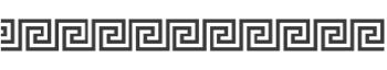 Storch Schablone (einschlägig) 25 14 02 Antik