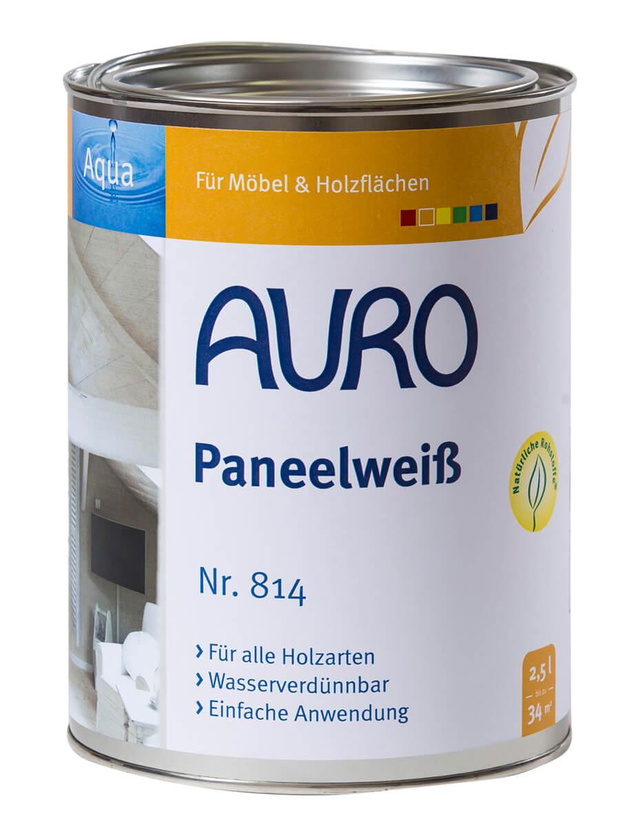 AURO Paneelweiß
