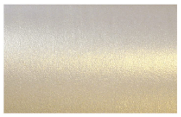Kreidezeit Interferenzpigmente ° Glitzergold