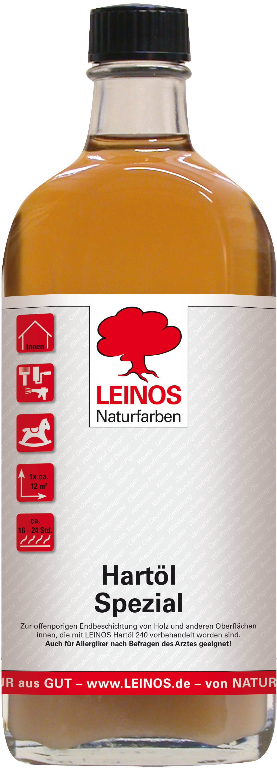 Leinos Hartöl Spezial