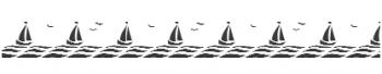 Storch Schablone (einschlägig) 25 15 03 Kind