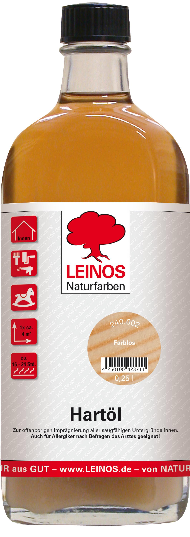 Leinos Hartöl