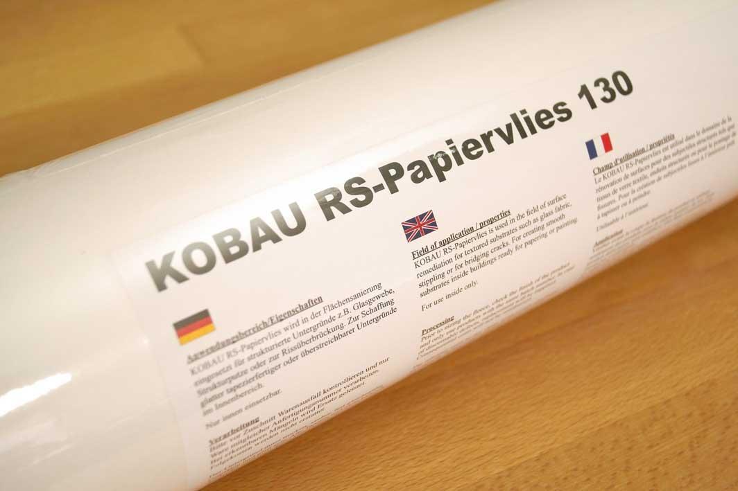 Kreidezeit KOBAU Papiervlies 130
