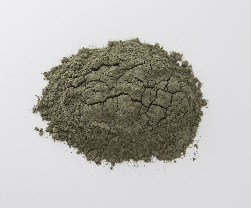Kremer Erde Pigmente ° Brimisvellir Grün