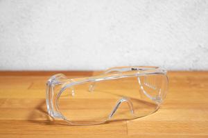 Kreidezeit Schutzbrille