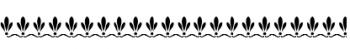 Storch Schablone (einschlägig) 25 19 08 Historismus