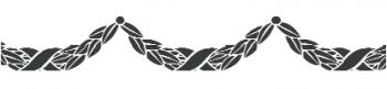 Storch Schablone (einschlägig) 25 17 08 Nostalgisch
