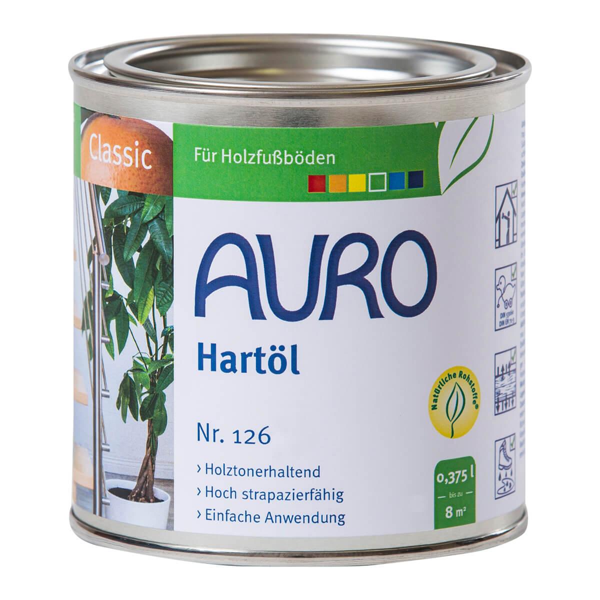 AURO Hartöl