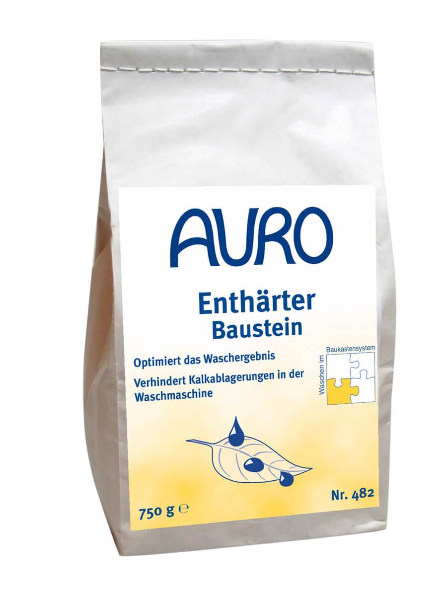 AURO Enthärter-Baustein