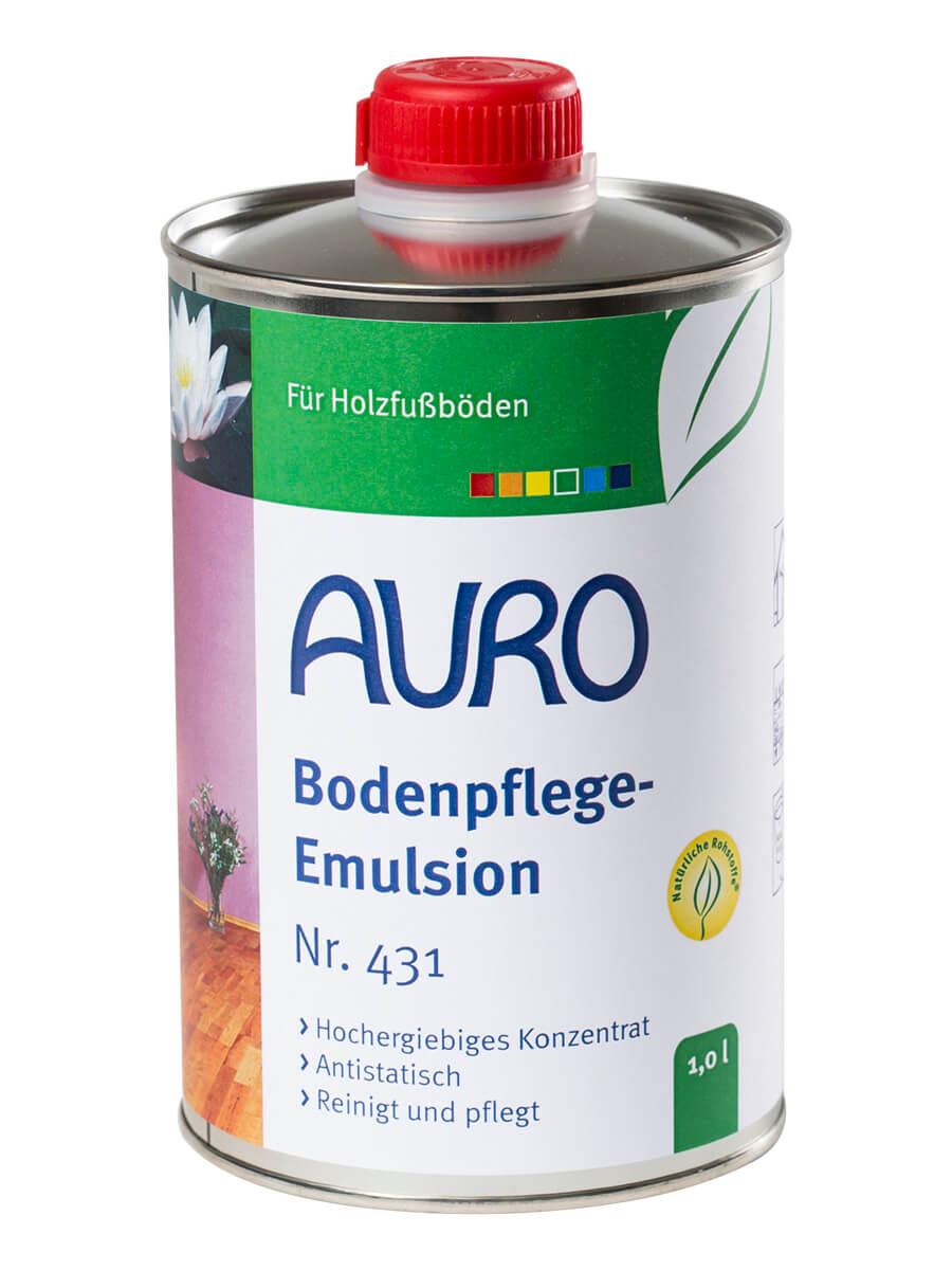 AURO Bodenpflege-Emulsion