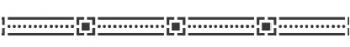 Storch Schablone (einschlägig) 25 11 16 Geometrisch