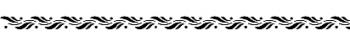 Storch Schablone (einschlägig) 25 16 08 Jugendstil