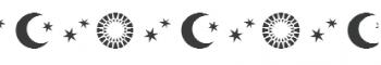 Storch Schablone (einschlägig) 25 16 04 Astro