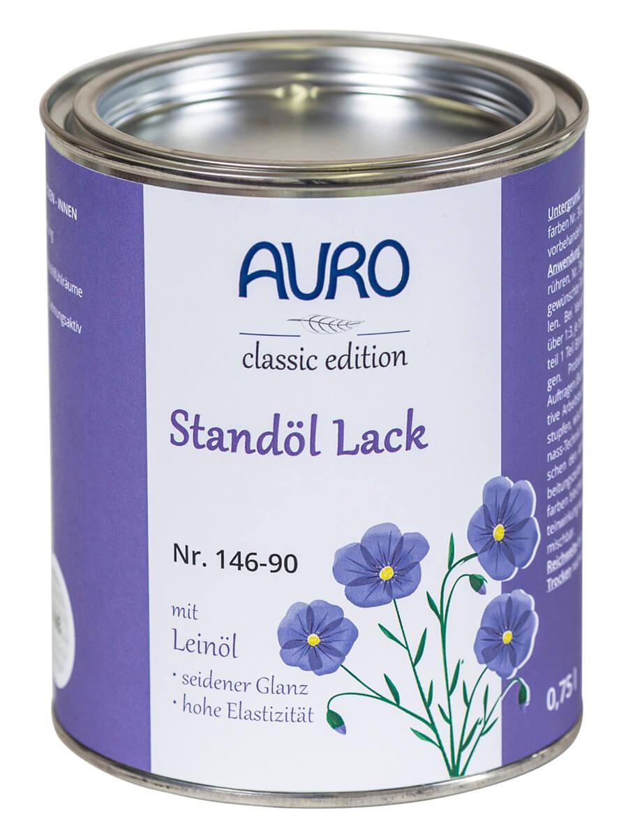 AURO Standöl-Lack