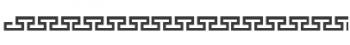Storch Schablone (einschlägig) 25 14 03 Antik