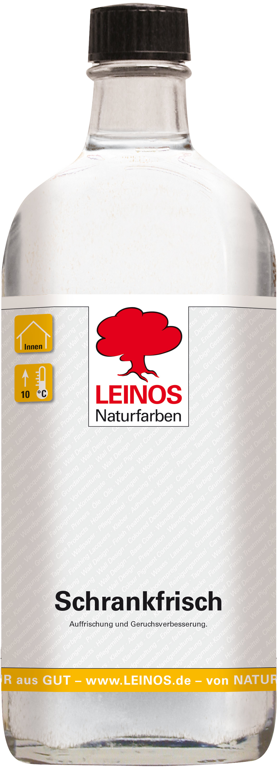 Leinos Schrankfrisch