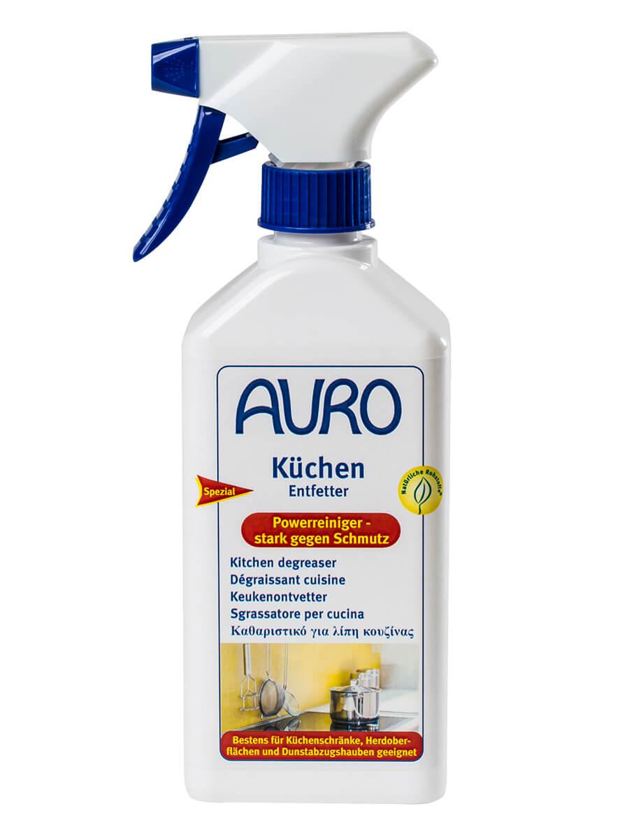 AURO Küchen-Entfetter