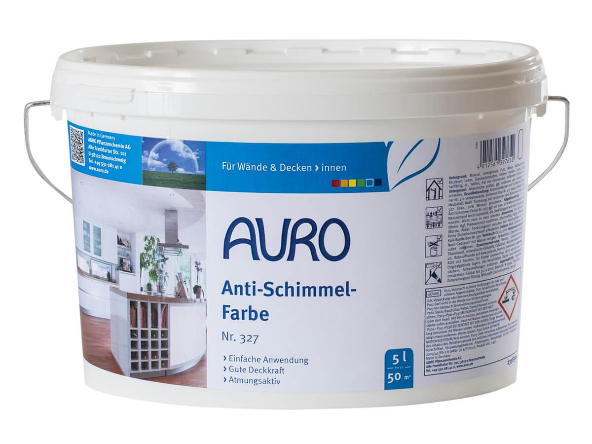 AURO Anti-Schimmel-Farbe