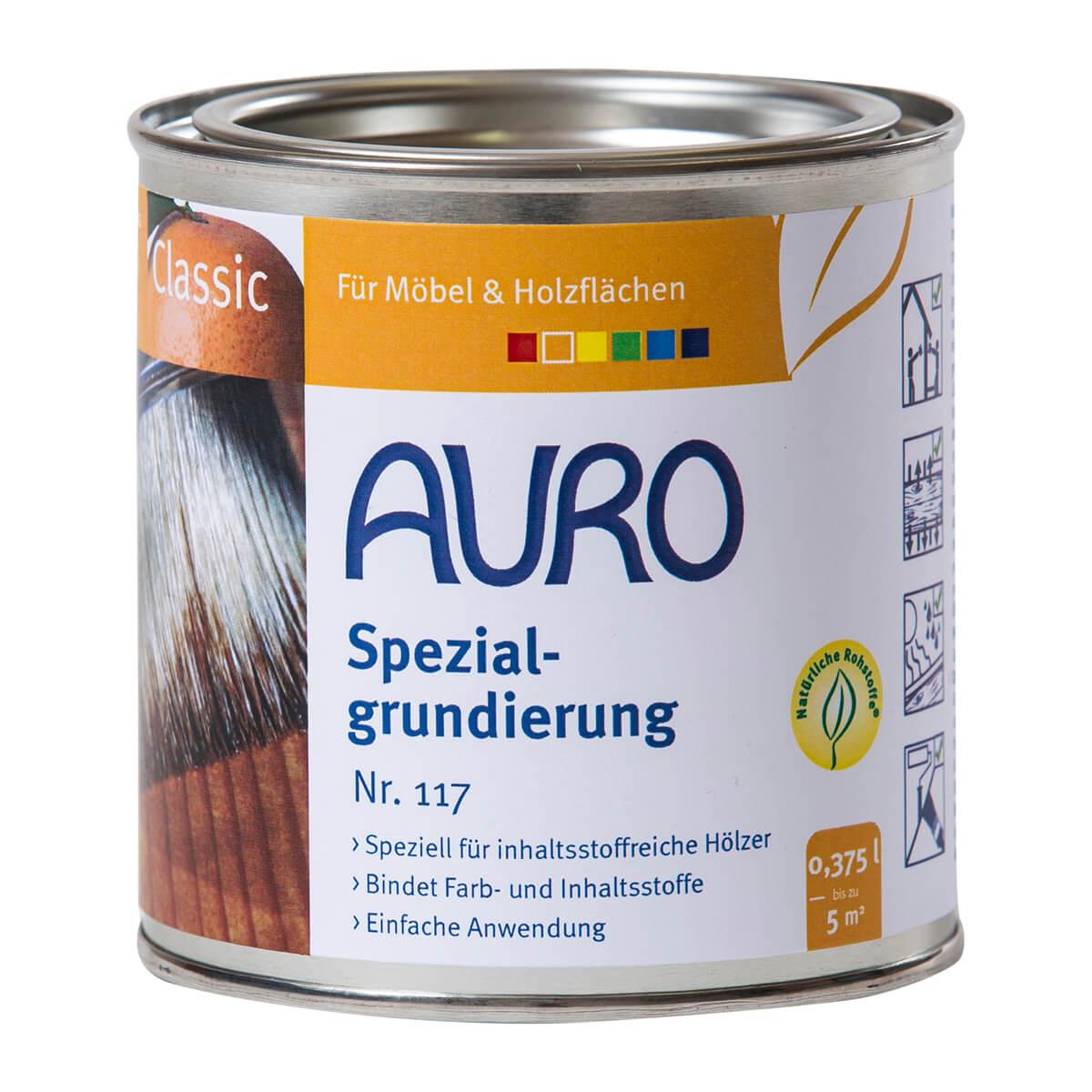 AURO Spezialgrundierung