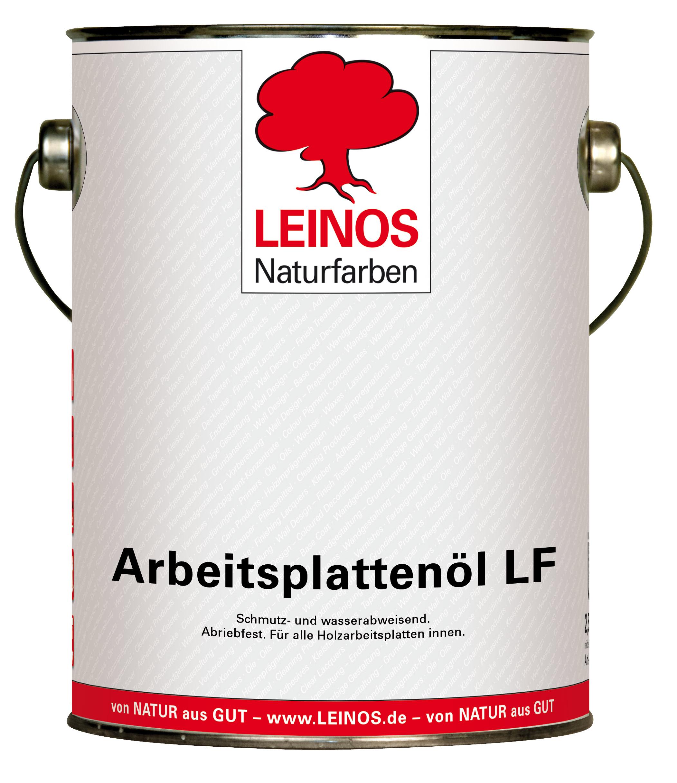 Leinos Arbeitsplattenöl ° LF