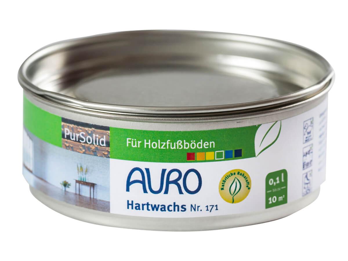 AURO Hartwachs