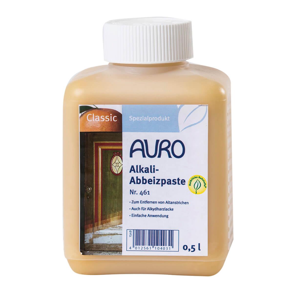 AURO Alkali-Abbeizpaste