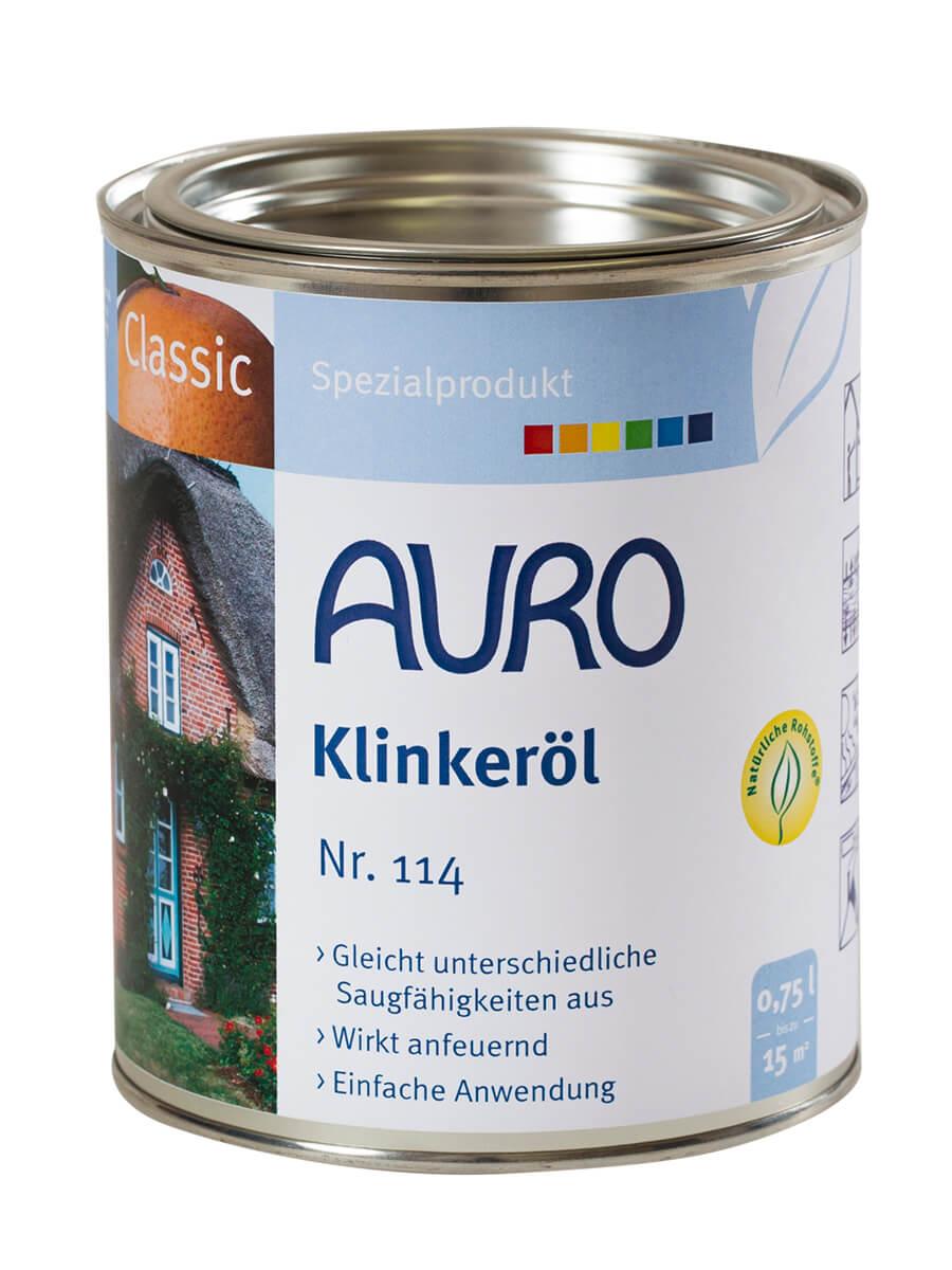 AURO Klinkeröl