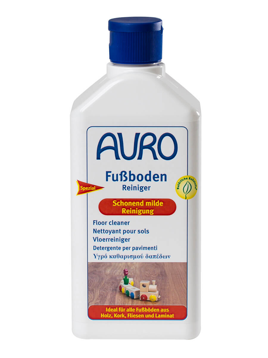 AURO Fußboden-Reiniger