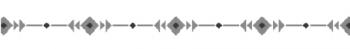 Storch Schablone (zweischlägig) 25 21 11 Geometrisch
