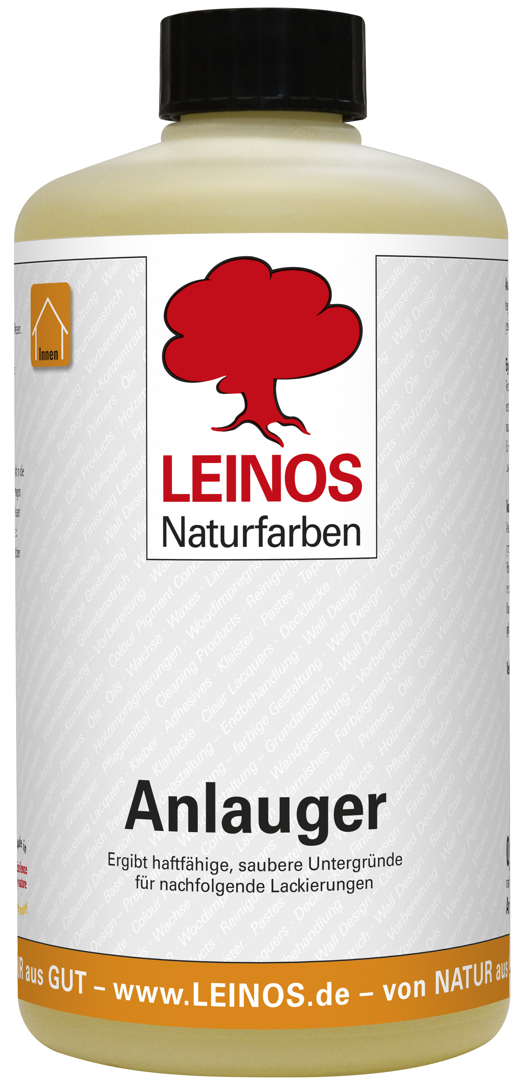 Leinos Anlauger