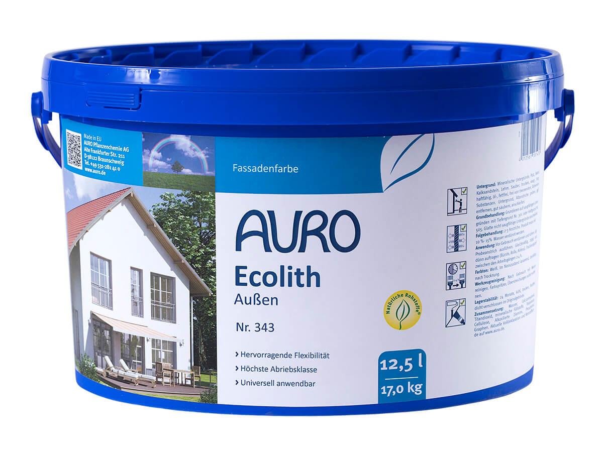 AURO Ecolith ° Außen