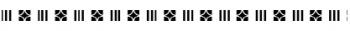 Storch Schablone (einschlägig) 25 16 12 Jugendstil