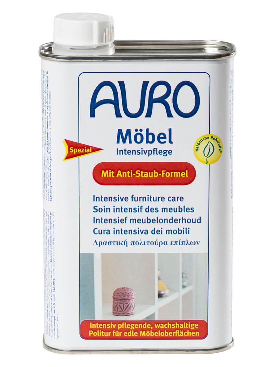 AURO Möbel-Intensivpflege