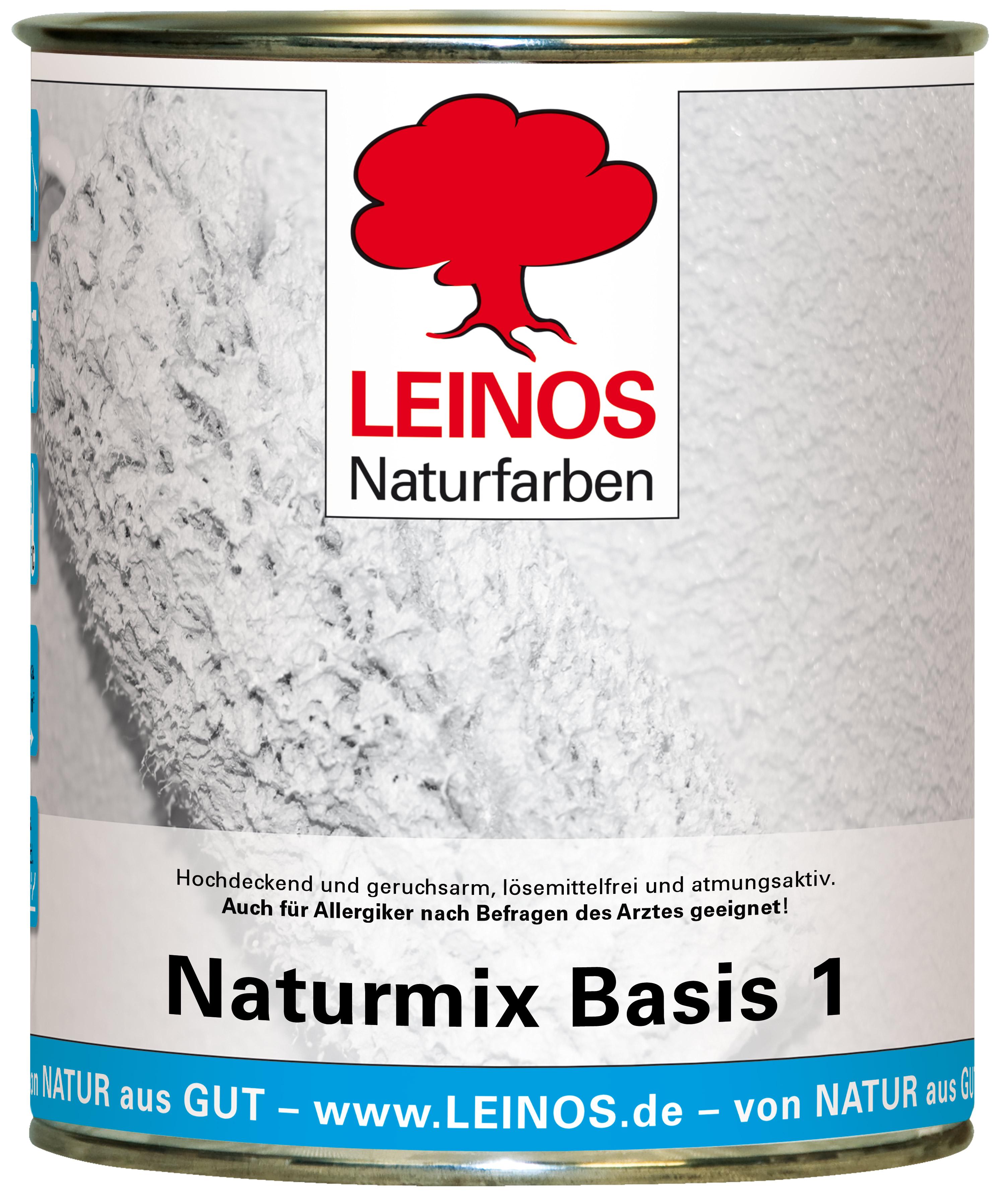 Leinos Naturmix