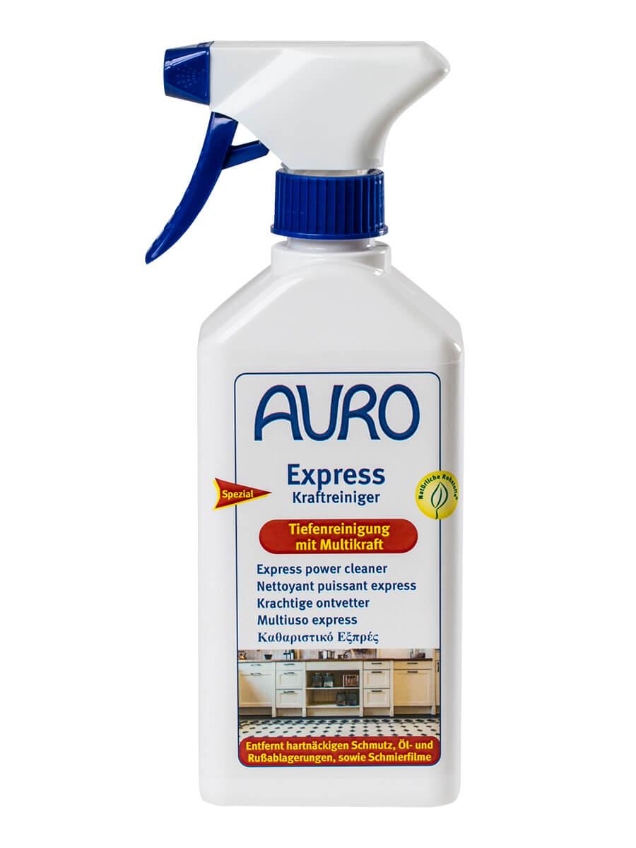 AURO Express-Kraftreiniger