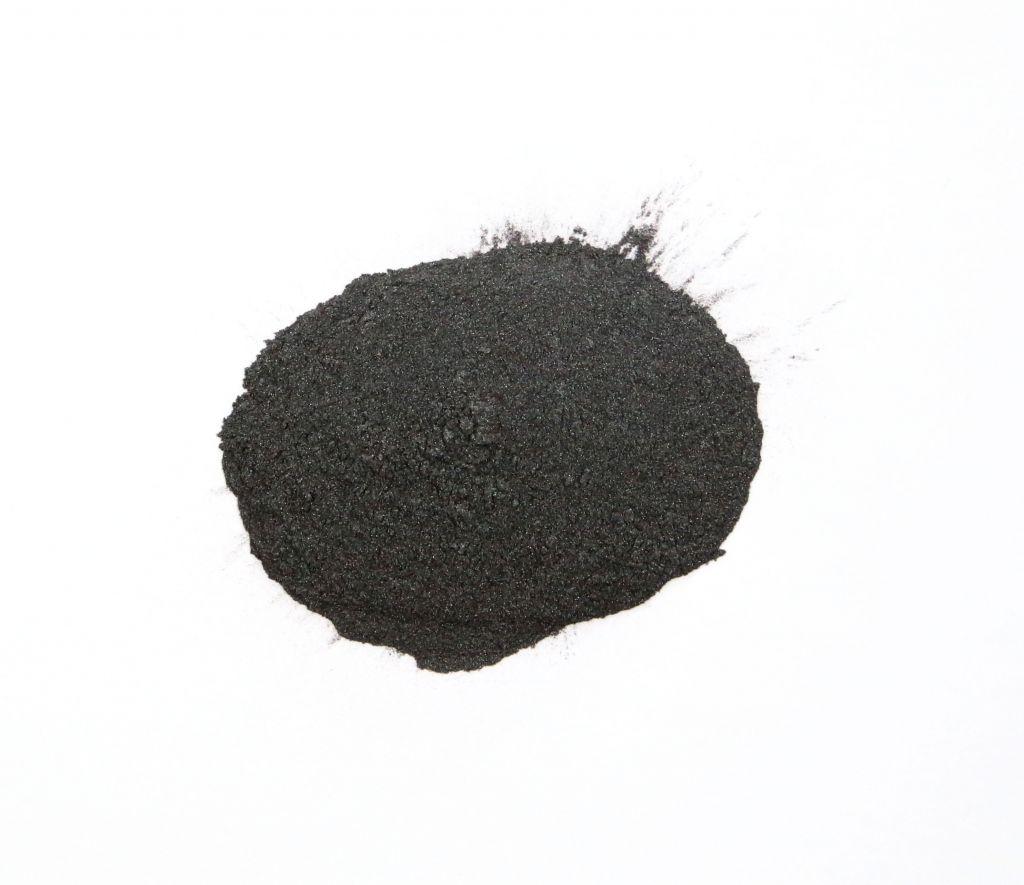 Kremer Erde Pigmente ° Eisenglimmer, natur