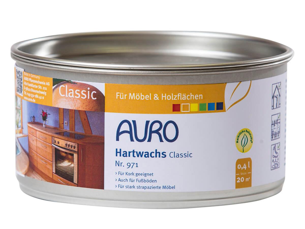 AURO Hartwachs ° Classic