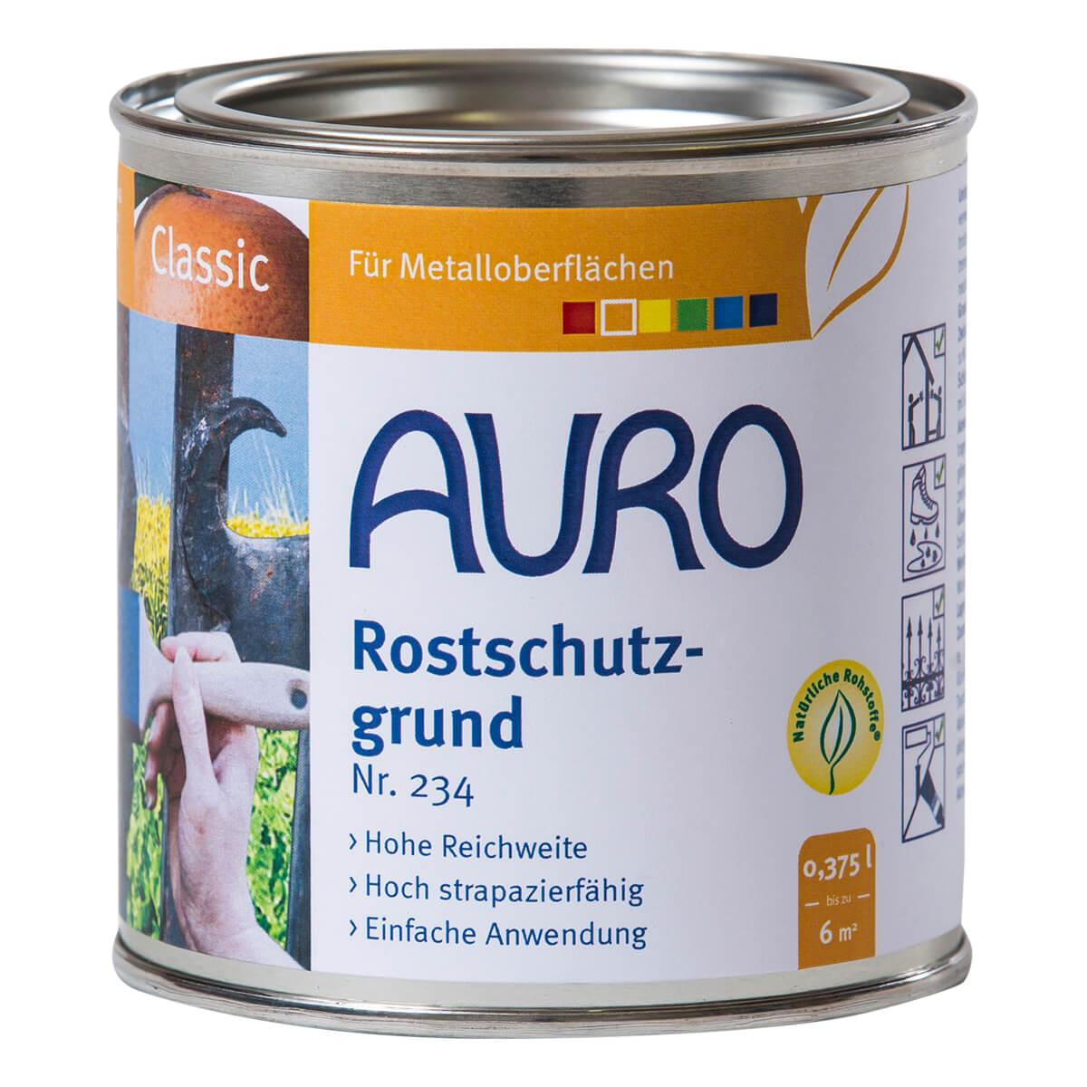 AURO Rostschutzgrund