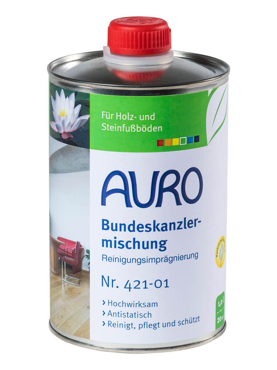 AURO Bundeskanzlermischung