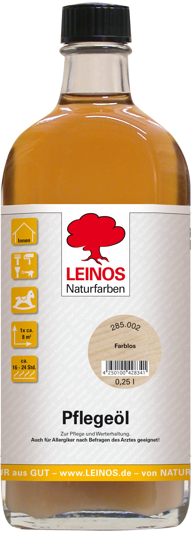 Leinos Pflegeöl