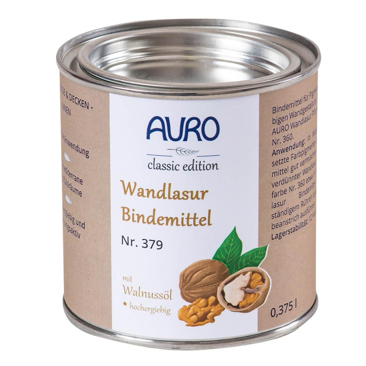 AURO Wandlasur-Bindemittel