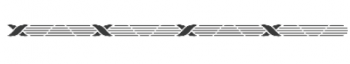 Storch Schablone (einschlägig) 25 17 02 Nostalgisch