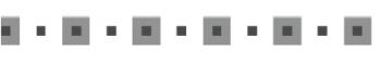 Storch Schablone (zweischlägig) 25 21 01 Geometrisch