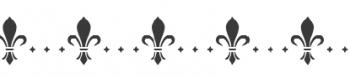 Storch Schablone (einschlägig) 25 17 04 Nostalgisch