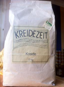 Kreidezeit Kreide Holstein