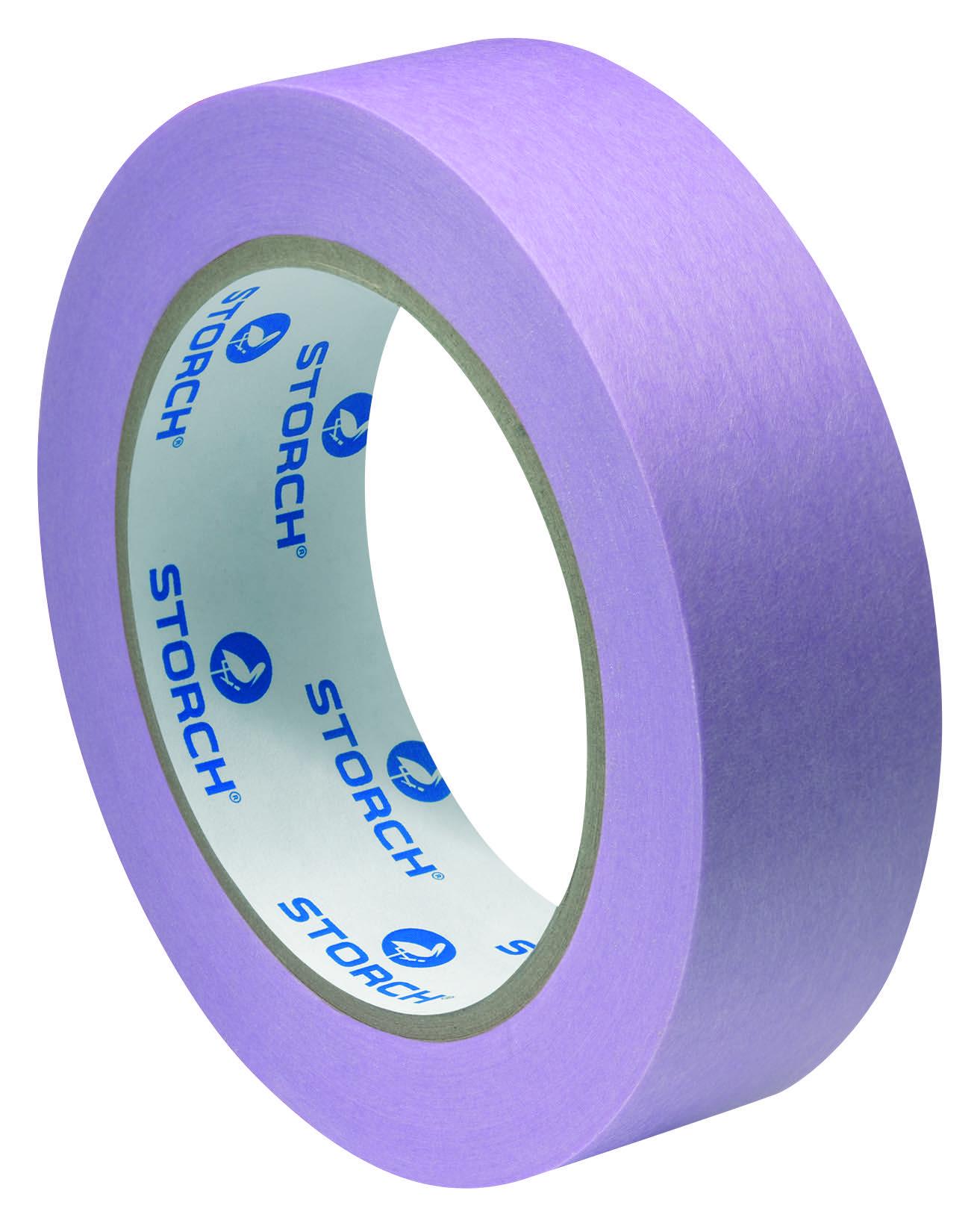 STORCH EASYpaper Das Schonende Papierklebeband für Farben und Lacke (Innen) -Spezial- 25mm / 50m