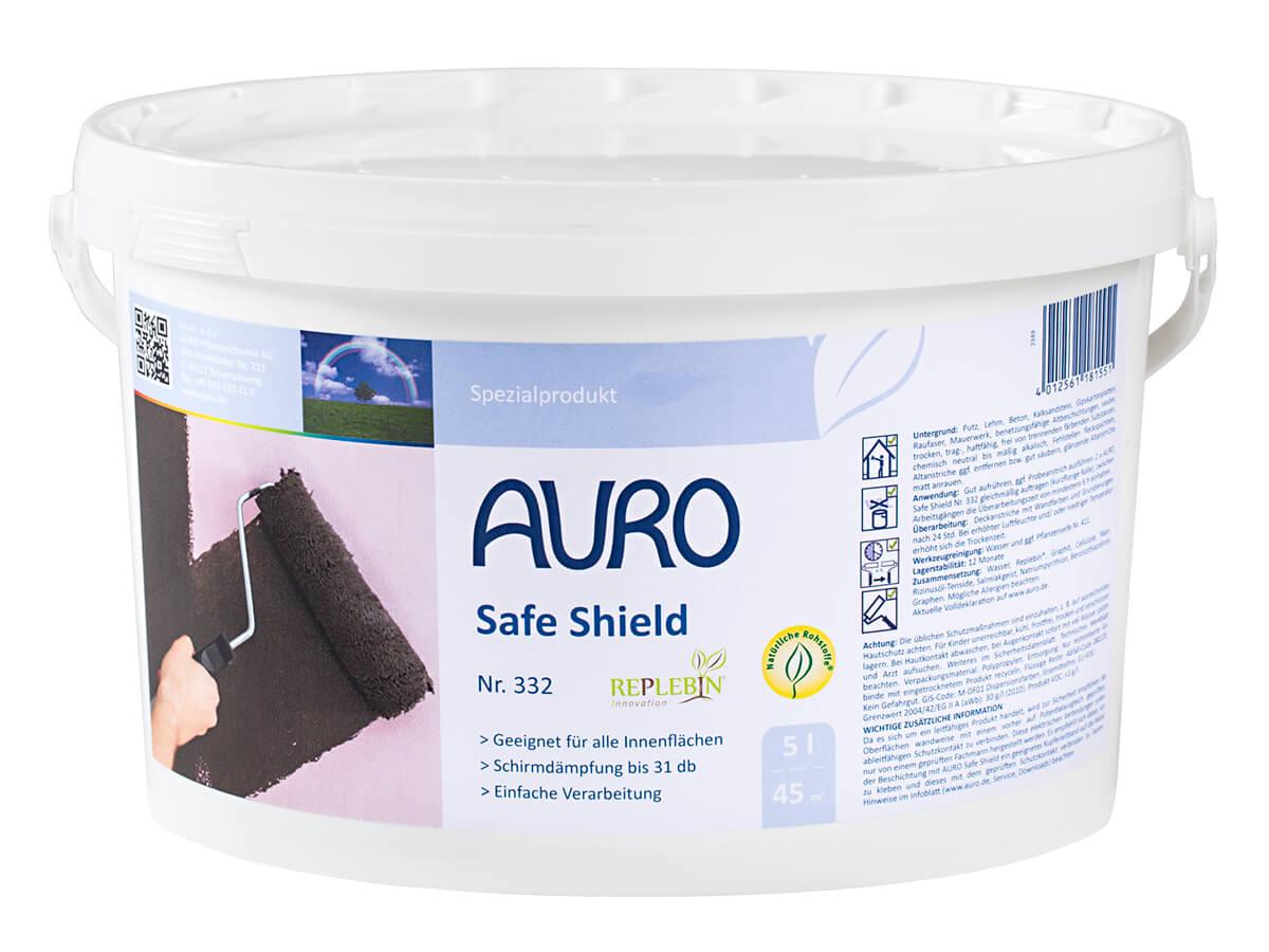 AURO Safe Shield