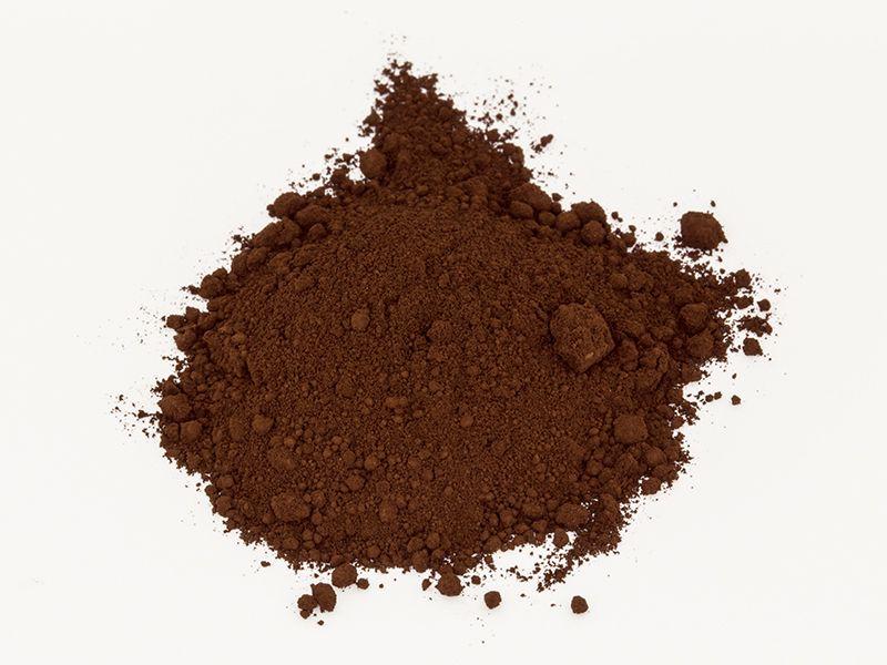 Kremer Erde Pigmente ° Eisenoxidbraun 686