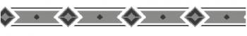 Storch Schablone (zweischlägig) 25 21 10 Geometrisch